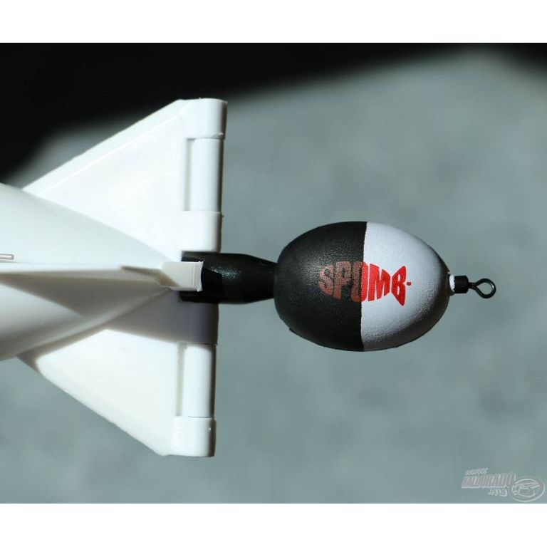 SPOMB Etetőbomba lebegtető