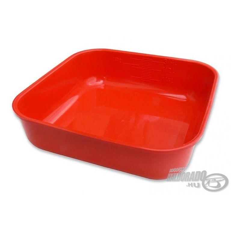 TOP MIX Csalis doboz 1,5 L