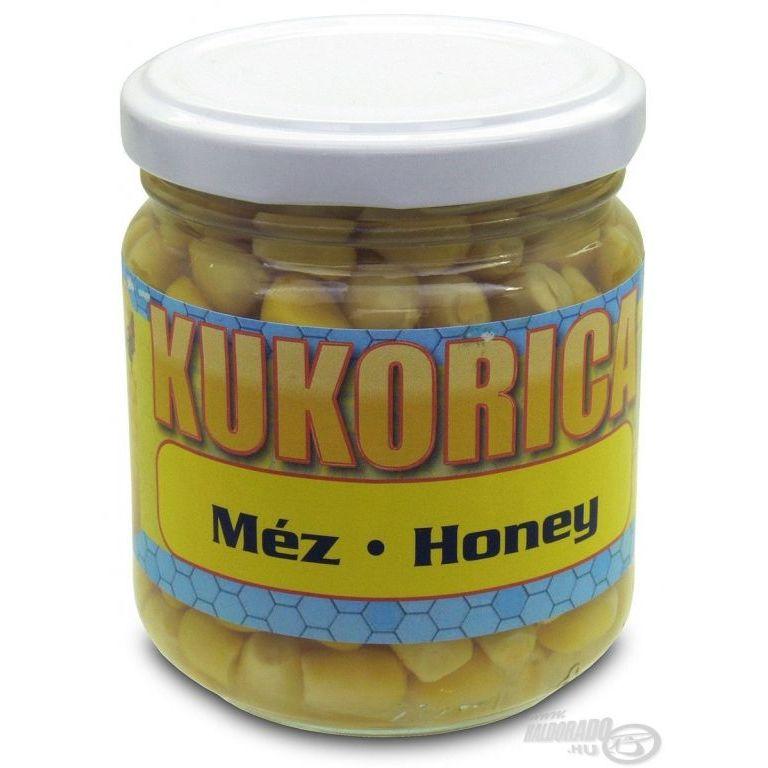 TOP MIX Leves kukorica - méz