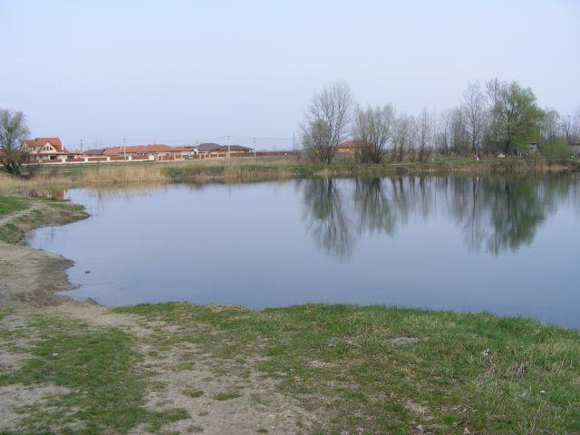 Kistokaji-tó