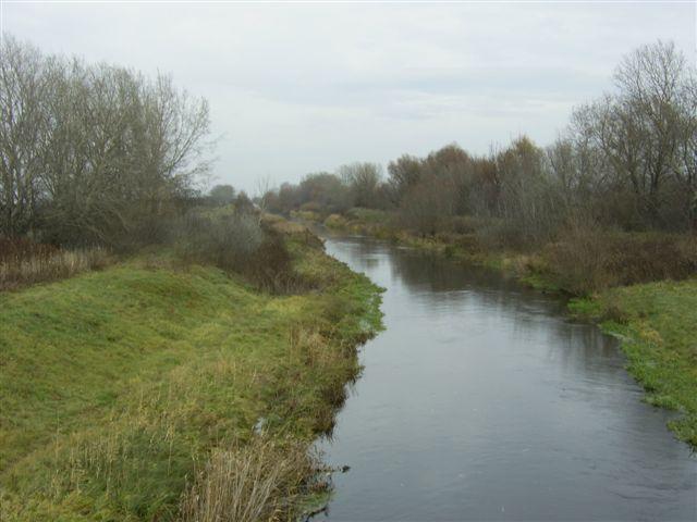 Marcal folyó (az Egyházaskeszői hídtól a Marcaltői közúti hídig terjedő szakasza)