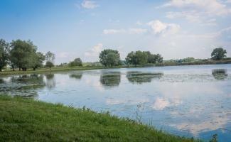 Mattyi tó