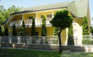Tavirózsa Vendégház - (lodging)